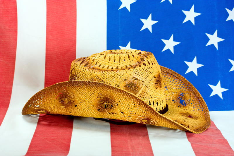 Download Hat straw stock photo. Image of american, beach, head - 24266508