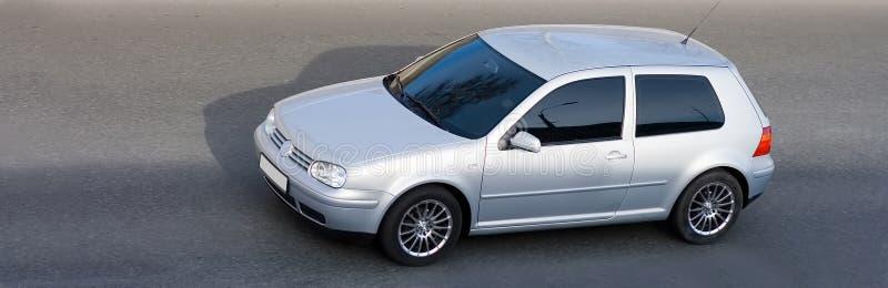 Hatch-back sports car of my