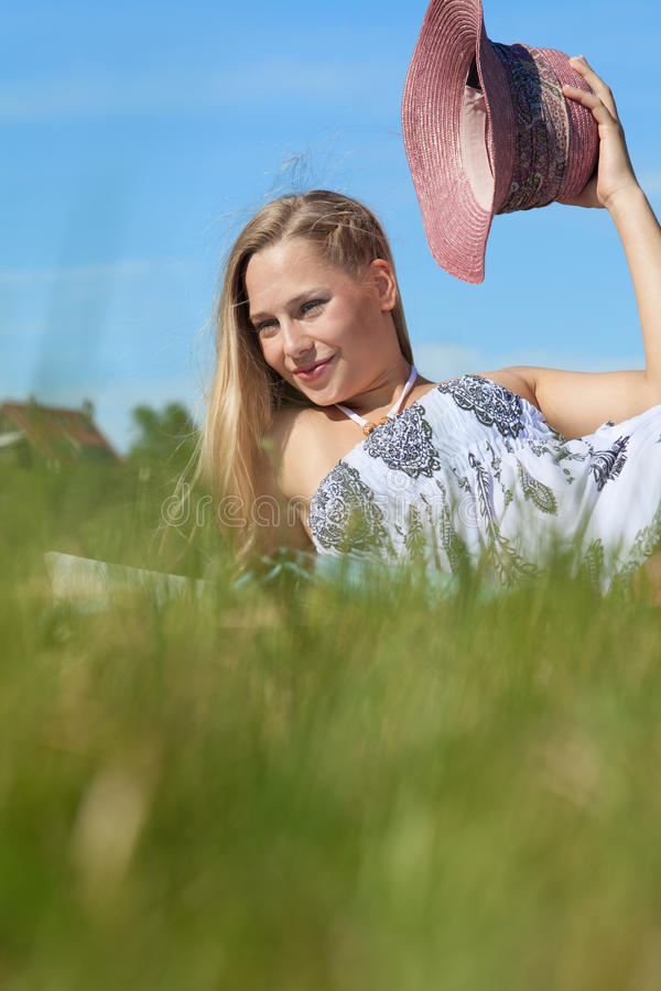 Download Hats Off Royalty Free Stock Photography - Image: 25367247