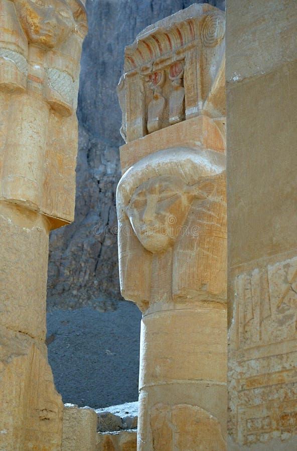 Download Hatshepsut. stock image. Image of tebs, pharaoh, luxor, polish - 62169