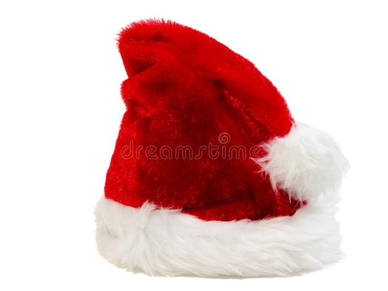 Download Hatt s santa arkivfoto. Bild av barndom, gåva, hatt, isolering - 504104