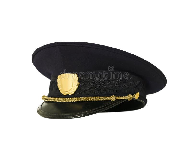 hattpolis fotografering för bildbyråer