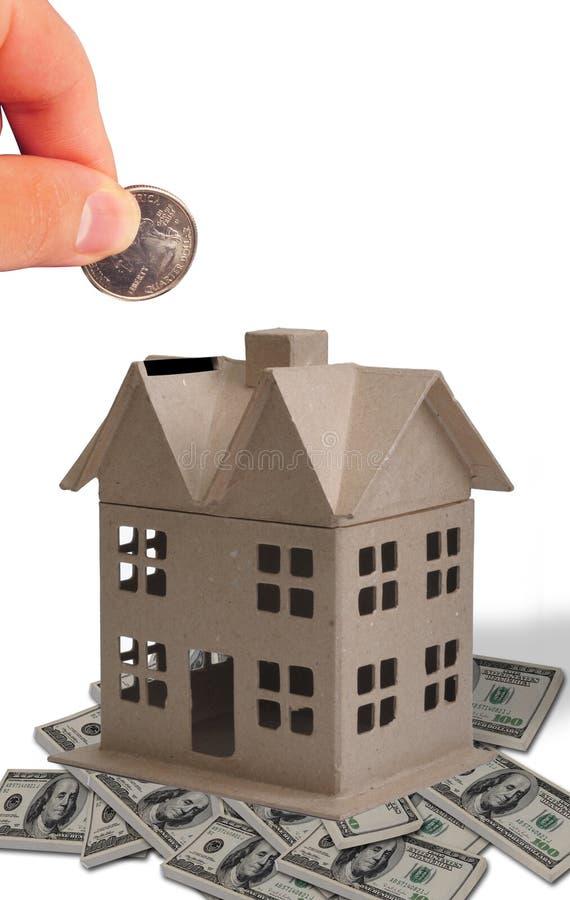 Haupt-Investition. lizenzfreies stockfoto