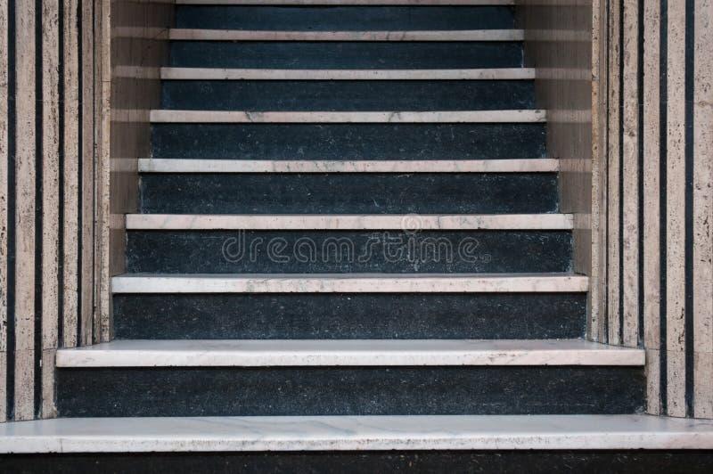 Haupteingang zum Hotel lizenzfreie stockfotos