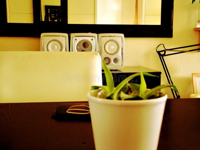 Download Hauptinnenraum stockfoto. Bild von kunst, speisen, spiegel - 29114