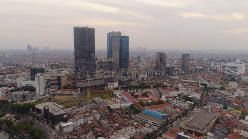 Hauptstadt Osttimor, Indonesien Surabayas stockfotos