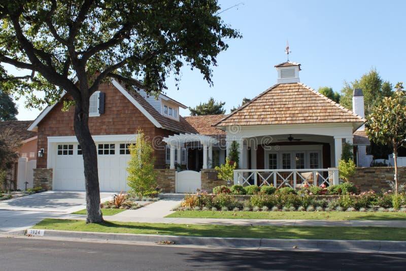 Haus 10 stockbild