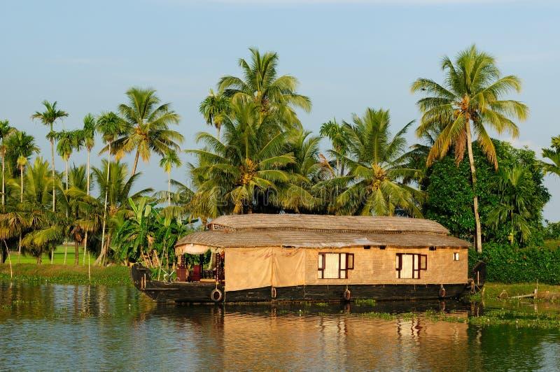 Hausboot stockfotos