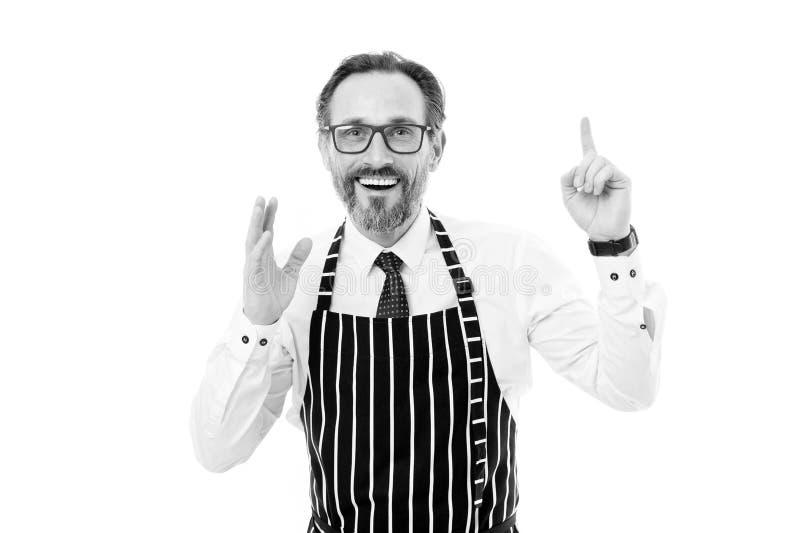 Haushaltsaufgaben Hilfreiches Ehemannkonzept Anteilhaushaltsverantwortung Bereiten Sie vor, um zu helfen Kochen Sie Friseur oder  lizenzfreie stockfotografie
