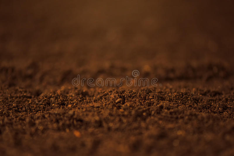 Haut étroit de sol images stock