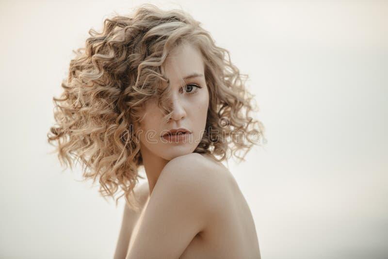 Hautpflege und Schönheit lizenzfreies stockfoto