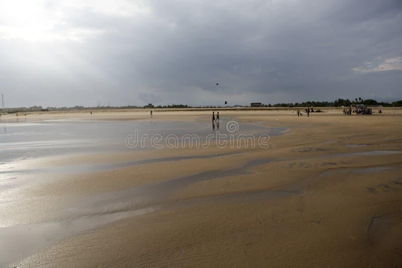 Hav för strandgopalpurliggande