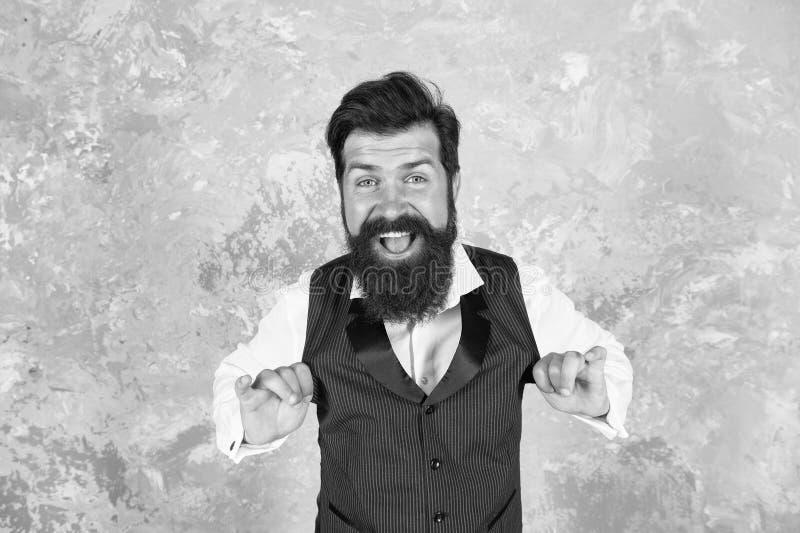 Hava nagila Vamos nos regozijar e ser felizes Feliz judeu israeli Homem barbudo dança joia melodia popular na parede abstrata foto de stock