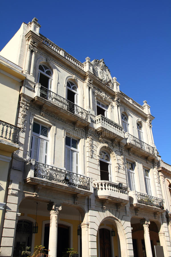Havana royalty free stock photos