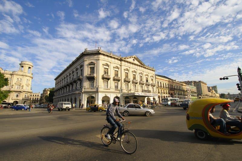 Download HAVANA - 30 DEC, 2009. Traffic In Havana Street. Editorial Photography - Image: 18660852