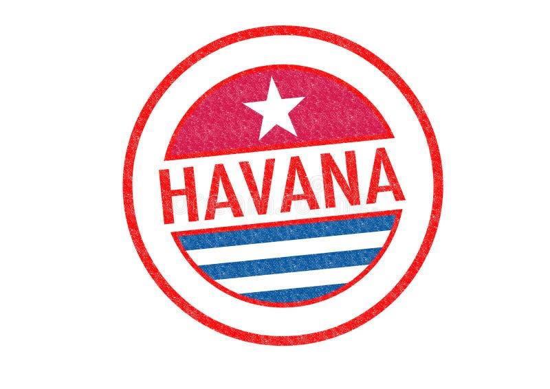 havana libre illustration