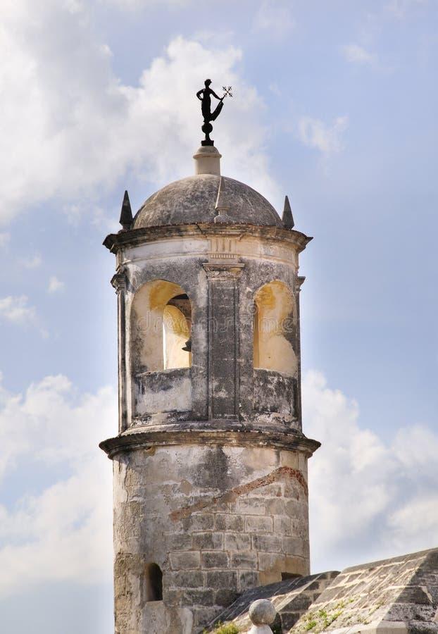 Havana-Architektursonderkommando stockfoto