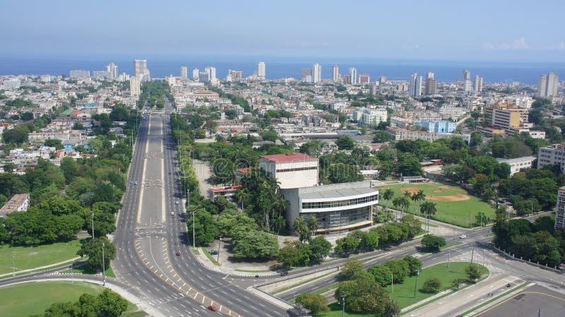 Havana the capital of the Republic of Cuba