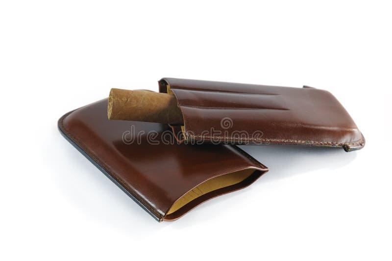 Havana cigars luxury royalty free stock image