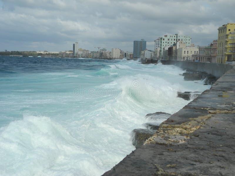 Havana-CUBA stock foto's