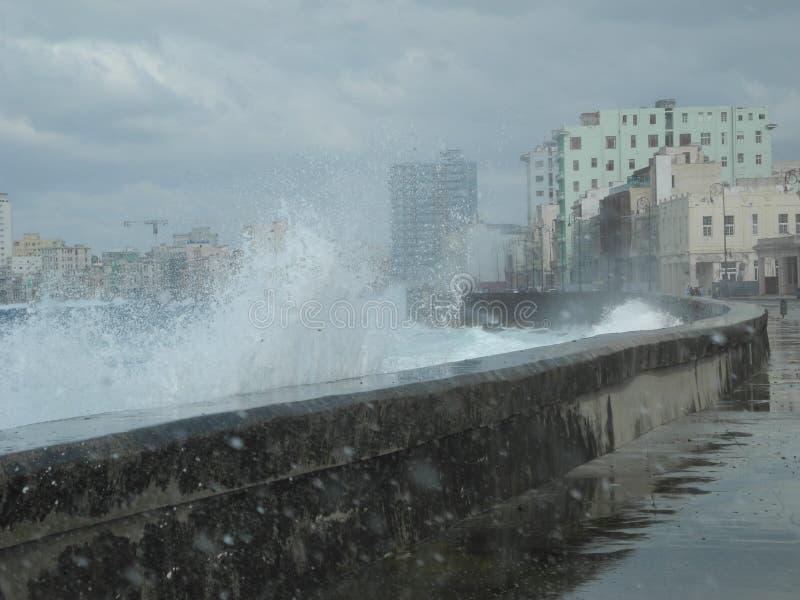 Havana-CUBA royalty-vrije stock afbeeldingen