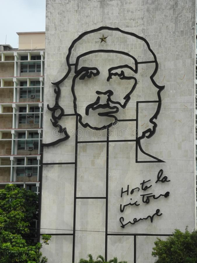 Havana-CUBA royalty-vrije stock foto's