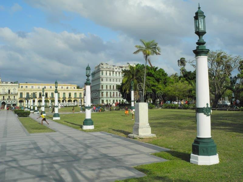 Havana-CUBA stock fotografie