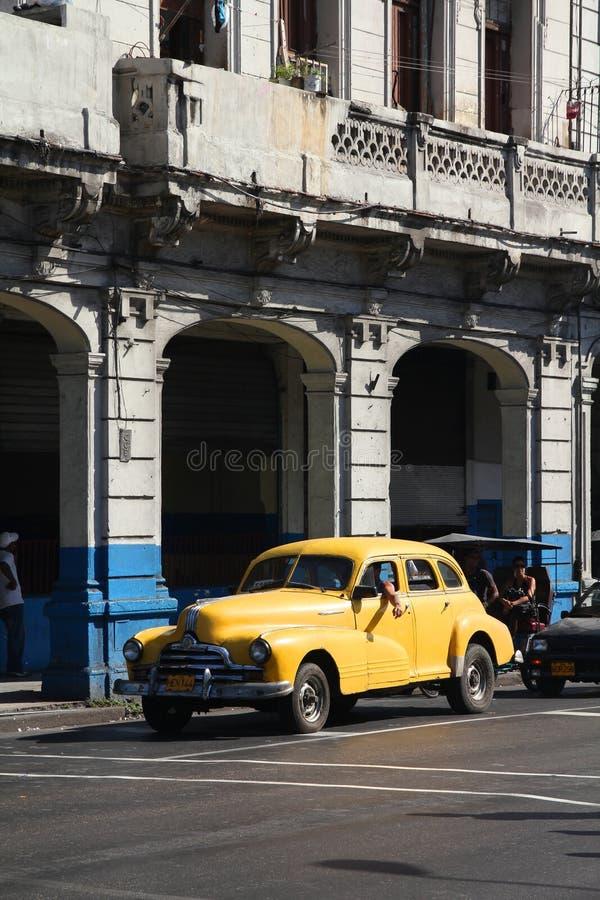 Havana, Cuba stock image