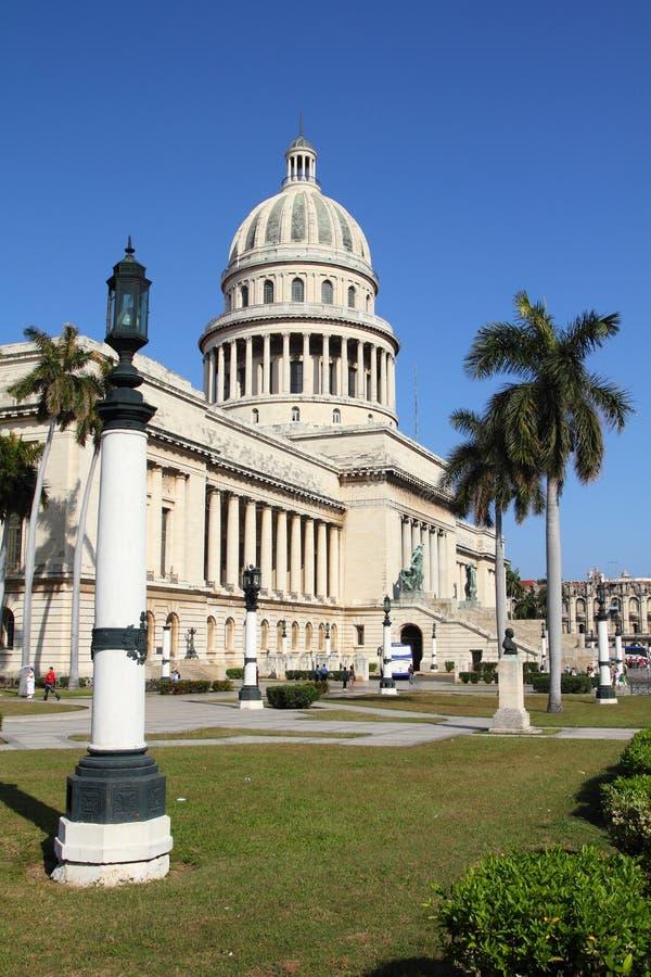 Download Havana, Cuba stock photo. Image of havana, neoclassical - 25227494