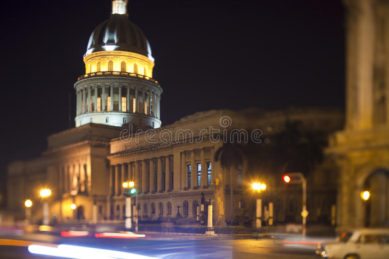 Havana, Cuba zdjęcia royalty free