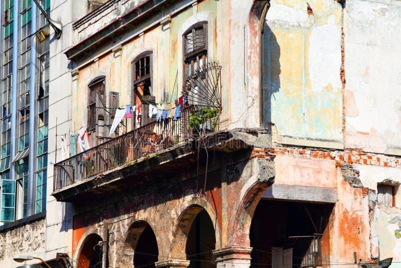 Download Havana, Cuba stock image. Image of laundry, landmark - 33136237