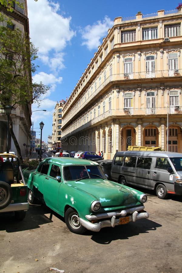 Download Havana, Cuba editorial photo. Image of american, site - 38752036