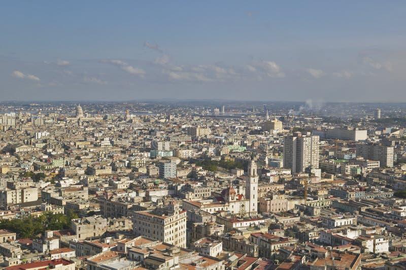Havana, Kuba stockbilder