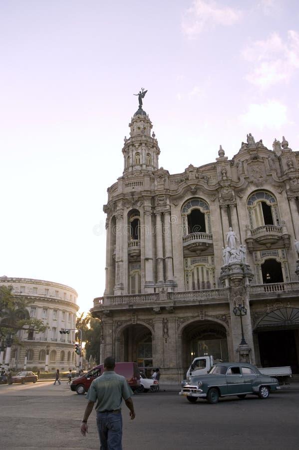 Havana-Stadtansicht lizenzfreie stockbilder