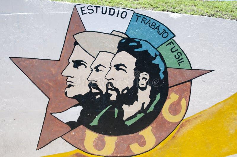 HAVANNACIGARR KUBA - Juni 7, 2015: royaltyfri foto