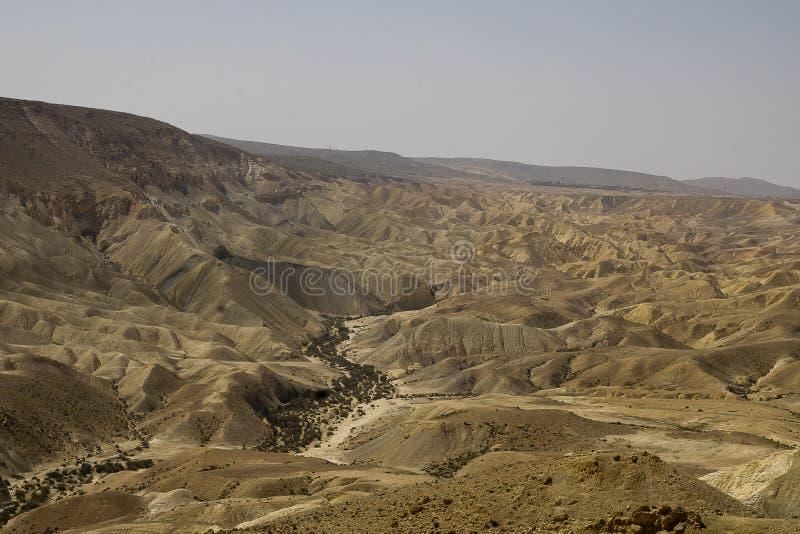 HAvarim rzeki widok zdjęcie stock