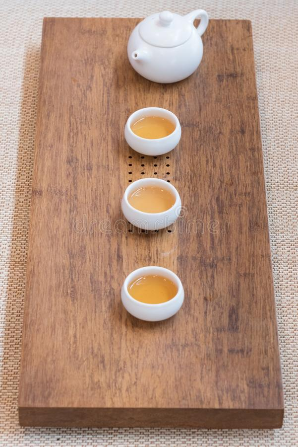 Have a cup of tea stock photography