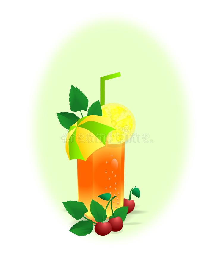 Have a drink, cdr vector stock images