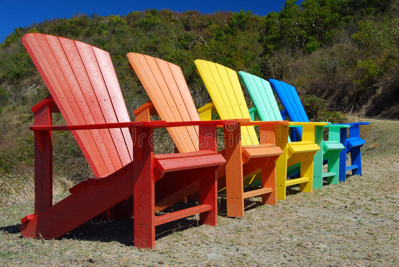 Download Have a seat stock image. Image of aqua, seat, colorful - 21677541