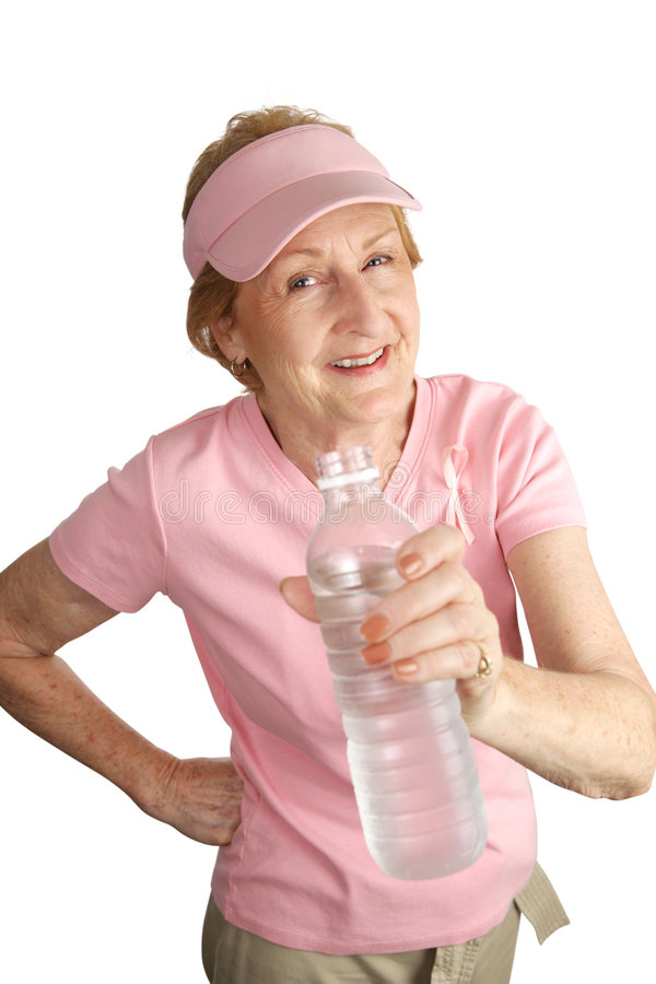 Have Some Refreshment stock image