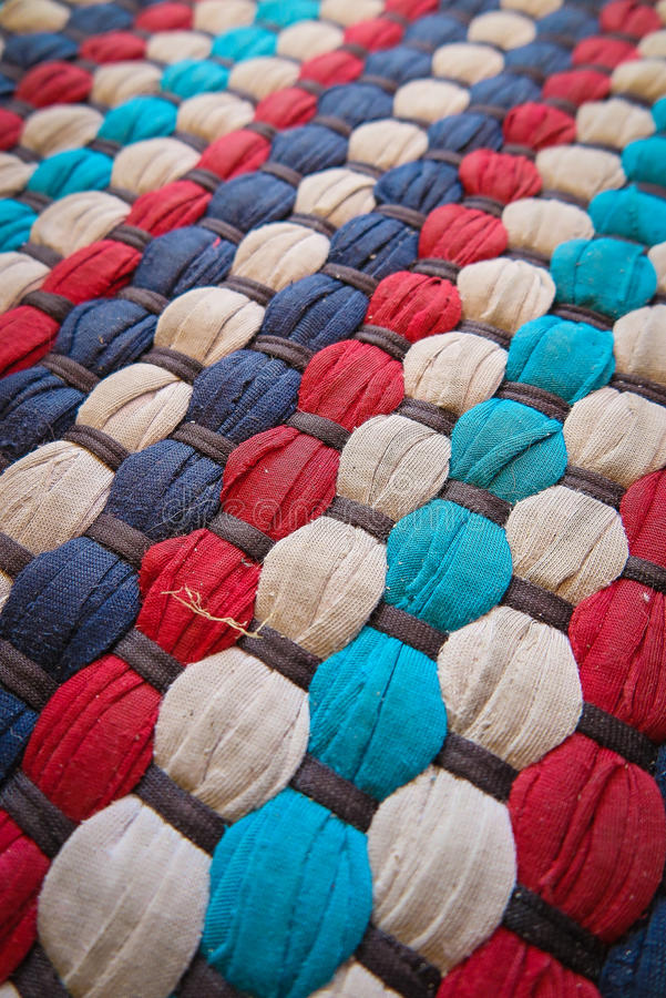 Haveloos tapijt stock foto's
