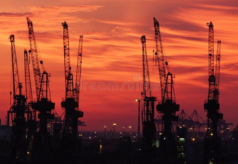 Haven stock fotografie