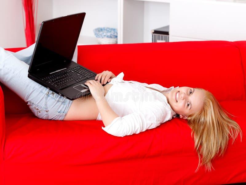 Download Having A Break Royalty Free Stock Photos - Image: 22126938