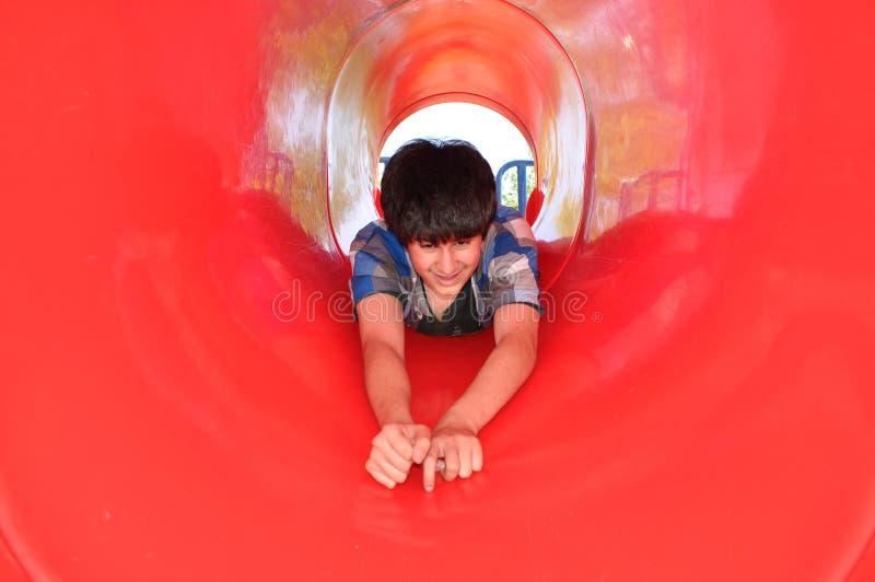 Download Having Fun Alone stock photo. Image of alone, happy, circle - 22877000