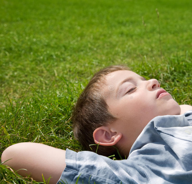 Download Having A Rest Stock Images - Image: 10587654