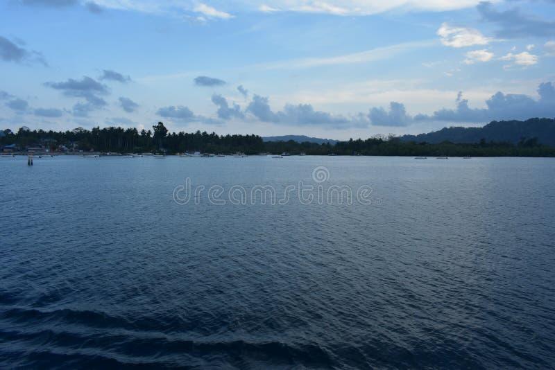 Havlock Island Andaman Nikobar Islands stock photos