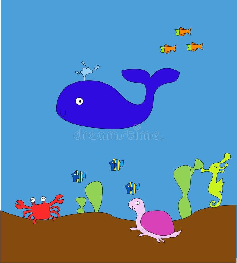 Havsliv