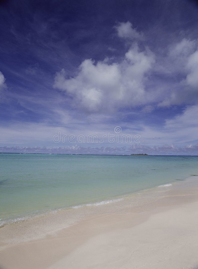 Download Havssikt fotografering för bildbyråer. Bild av vatten, escape - 283939