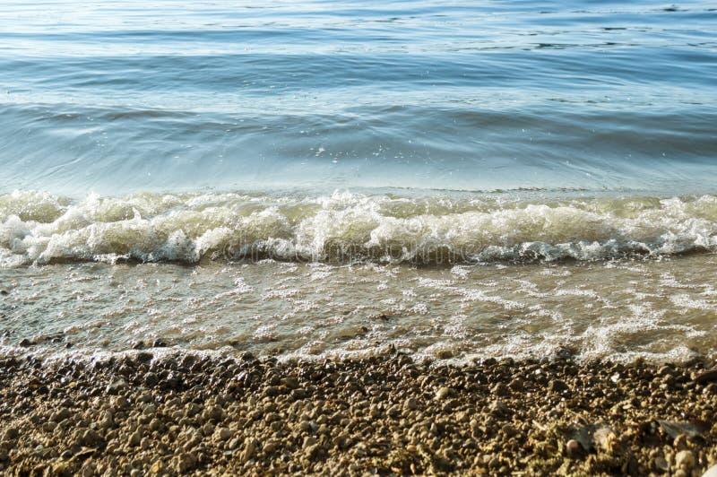 Havsvåg. arkivbilder
