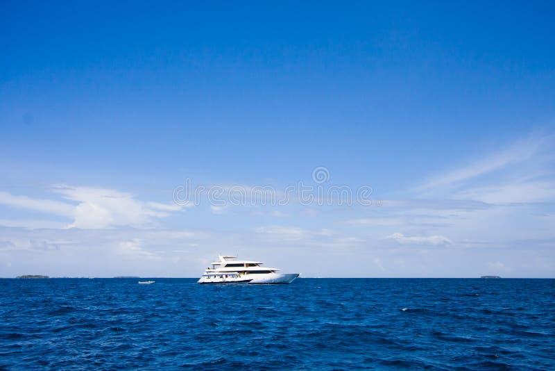 havyacht fotografering för bildbyråer